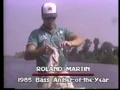 1985 Bassmaster Classic
