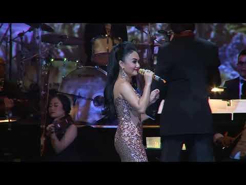 Yuni Shara Medley Juwita, Serasa, Cinta