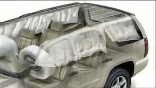 Motorweek Video of the 2007 Chevrolet Tahoe