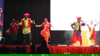 VMA ONAM 2015 BHANGARA