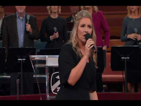 Wrapped Up /Tied Up/ Tangled Up In Jesus - Grace Brumley--Thanksgiving 2017