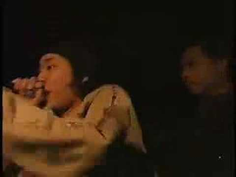 MC BATTLE - 鎮座DOPENESS × 環ROY vs オロカモノポテチ × RHYME BOYA