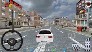 Passat B8 Real Simulation - Android Gameplay HD
