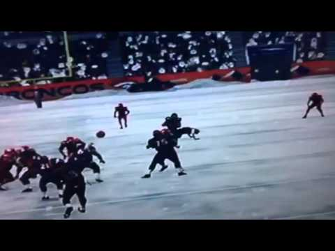 Denver Broncos Julius Thomas Amazing Catch After Slipping i