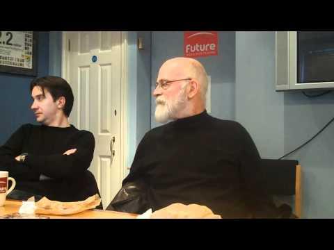 Terry Pratchett'€™s The Watch