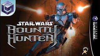 Longplay of Star Wars: Bounty Hunter