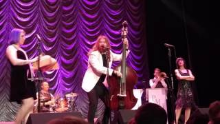 Postmodern Jukebox ft Casey Abrams- Stacy's Mom