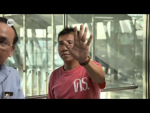 في 6 ا?يام فقط   #الصين تبني مستشفى تحوي ا?لف سرير لمواجهة #فيروس كورونا  - نشر قبل 1 ساعة