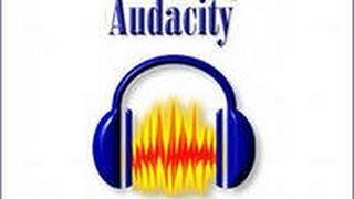 Audacity #2 ( Тон и Скорость )