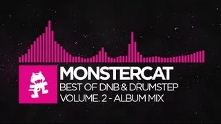 [Drumstep] - Best of DNB & Drumstep - Vol. 2 (1 Hour Mix) [Monstercat Release]