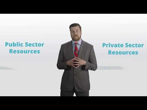 Export Education Series: 2.1 Public Sector Resources