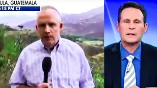 Fox News Pathetically Tries To Create More Caravan Fear