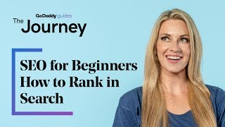 SEO for Beginners - How to Rank in Search