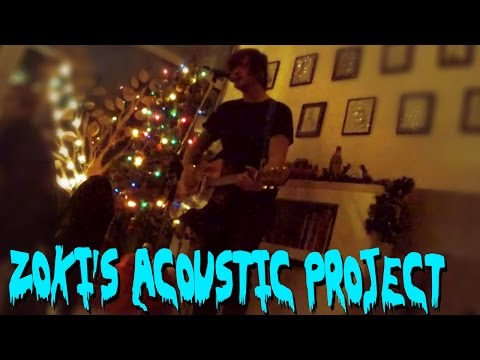 Zoki's Acoustic Project  Live