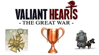 Valiant Hearts: They