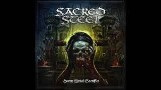 Sacred Steel - Vulture Priest