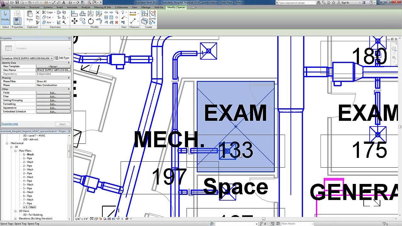 Ahu Room Floor Plan