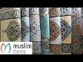Child Prayer Mats (Mini Size) | Now Avaliable on Muslim İtems