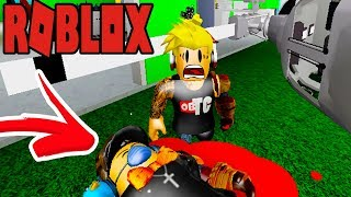 ROBLOX: Paramedic Life #04-🚑 HELICOPTER CRASH 🚁