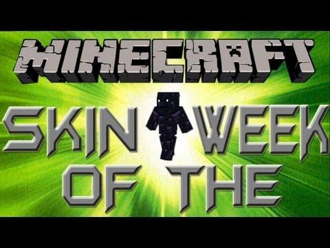 Minecraft Ghost MW2 Skin Download