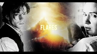 ►Harry Potter &The Marauders | Flares