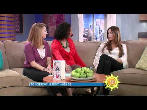 Kelly Bensimon Interview On You & Me This Morning