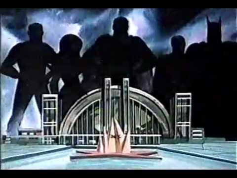 Los Superamigos (1973 - 1986)