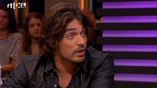 Waylon mist waardering van Ilse - RTL LATE NIGHT