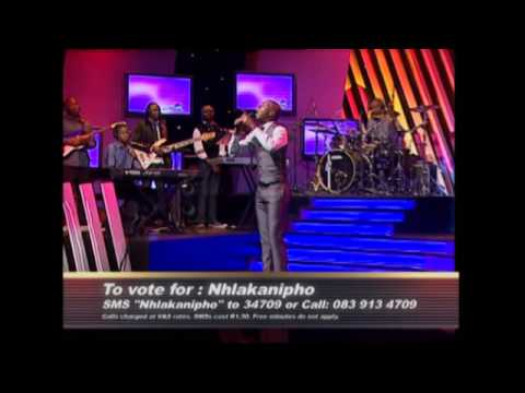 I want to sing gospel series 2, episode 7,part 3