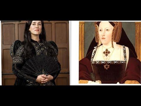 Catalina de Aragon BiografíaResumen