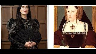 Catalina de Aragon (Biografía-Resumen )