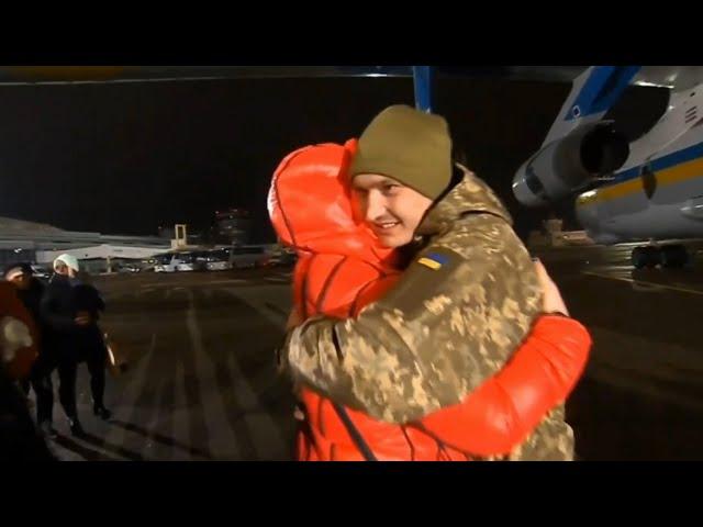 ДНР, ЛНР и Киев провели обмен пленными «всех на всех»