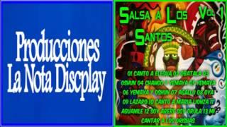Salsa a Los Santos Vol 1