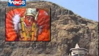 Devi Saptshuranghi's History in Vani Gad Near Nasik with Darshan Part 2