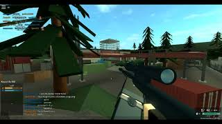 ROBLOX Phantom Forces Partie 507