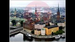 видео Экскурсионные туры в Скандинавию