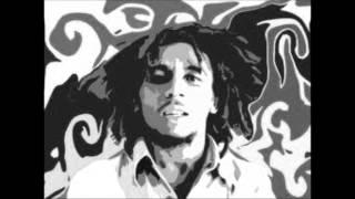 Bob Marley Sun is Shining (remix dubstep)