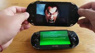 Ps vita 3.71 update has fixed Trinity Exploit || Do not update to 3.71 || PSN Spoofing