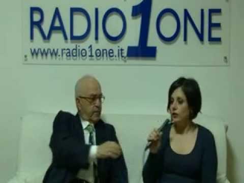 Intervista Monica De Carlo