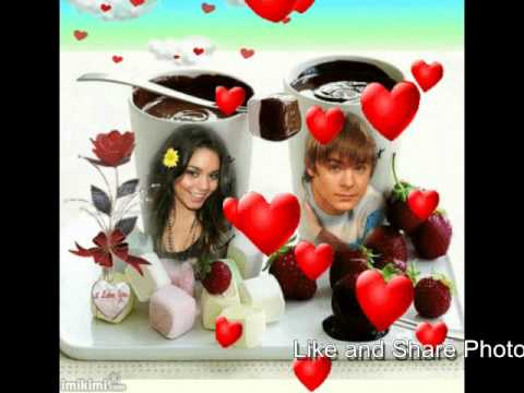 IMIKIMI Animated Valentine's Day Photo Frames by Photo Fun and Art