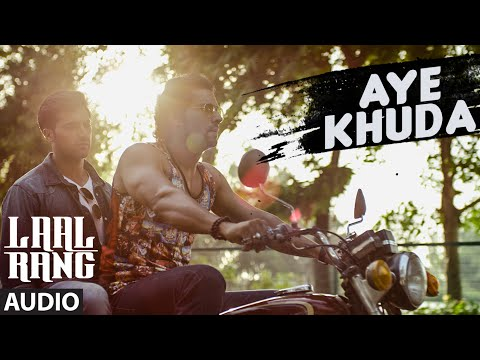 AYE KHUDA Full Song | LAAL RANG | Randeeep Hooda | T-Series