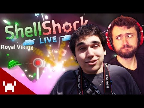 THE SMARTY PROBE! (Shellshock Live w/ Ze, Chilled, GaLm, Smarty, & Aphex)