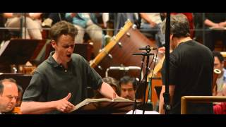 Antonio Pappano - Britten: War Requiem - Agnus Dei (Music Clip)
