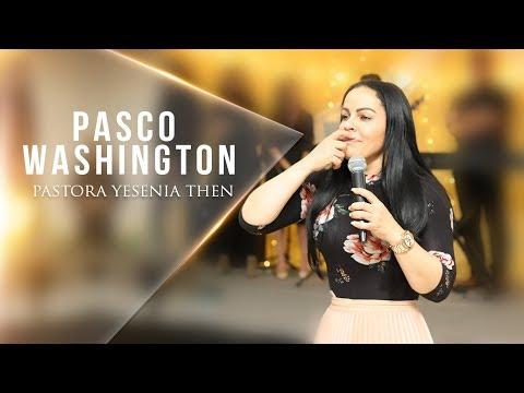 Pastora Yesenia Then - Pasco (Washington) 🇺🇸