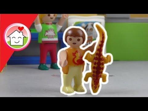 Playmobil Film Deutsch - In Der Zoohandlung - Kinderfilme Von Familie Hauser