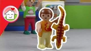 Playmobil Film Deutsch - In Der Zoohandlung - Kinderfilme Von Family Stories