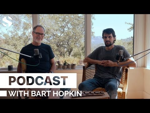Soundiron Podcast | Interview with Bart Hopkin