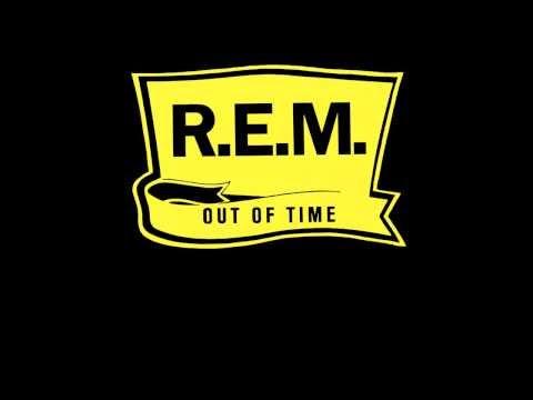 R.E.M. - Losing My Religion Lyrics