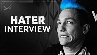 """""""Wie tief steckst du in JULIEN BAMS ARSCH?"""" - Rezo im Hater-Interview"""