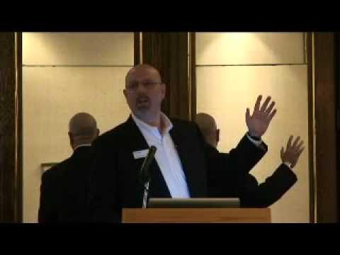 "WorkSmart Keynote Pt. 1: ""Managing Nasty Surprises is Not a Strategy"""